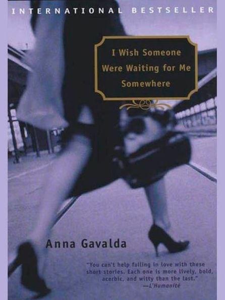دانلود کتاب دوست داشتم کسی جایی منتظرم باشد