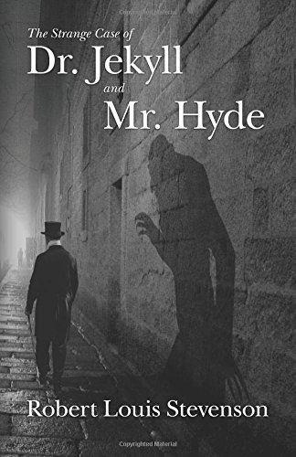 رمان مورد عجیب دکتر جکیل و آقای هاید
