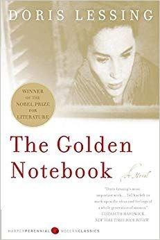 رمان دفتر طلایی