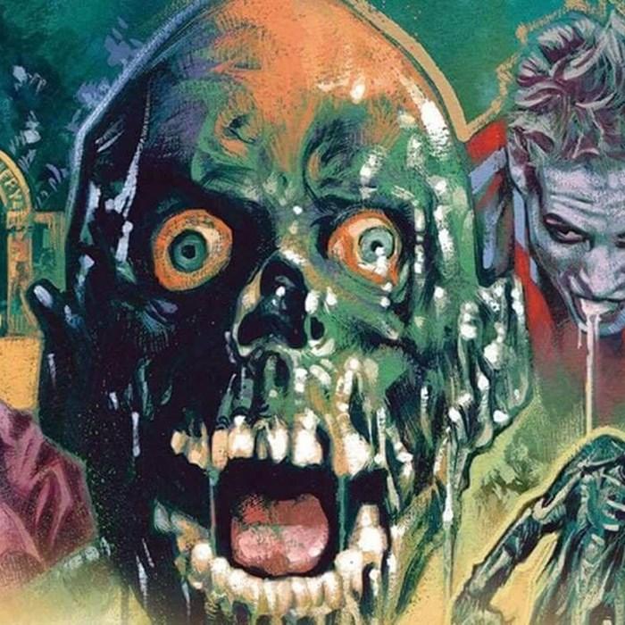 عجیب ترین فیلمهای ترسناک دهه ۱۹۸۰ + عکس