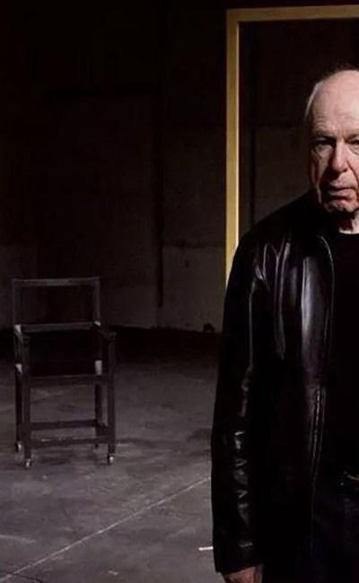 پیتر بروک در 93 سالگی خستگی ناپذیر است