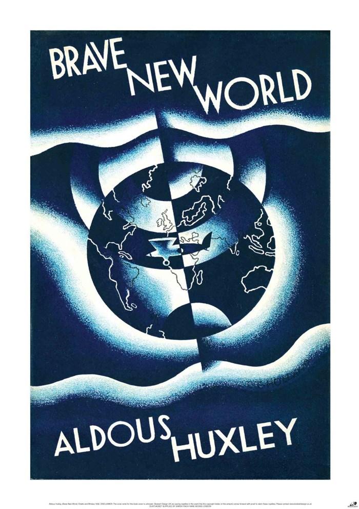دنیای قشنگ نو (دنیای شگفت انگیز جدید)