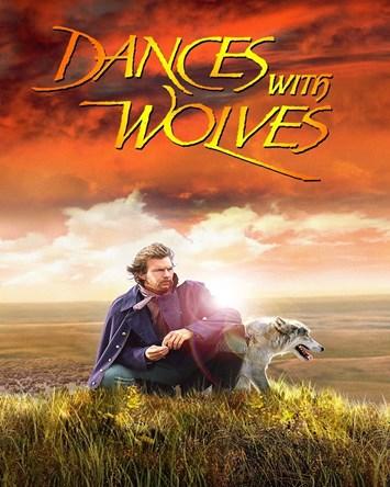 با گرگ ها می رقصند