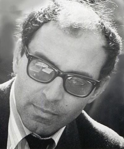 ژان لوک گدار