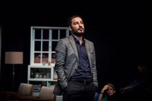 """بازگشت """"نوید محمدزاده"""" به صحنه تئاتر با «خدای کشتار»"""