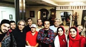 «مسلخ» با بازی نر گس محمدی به شبکه نمایش خانگی آمد
