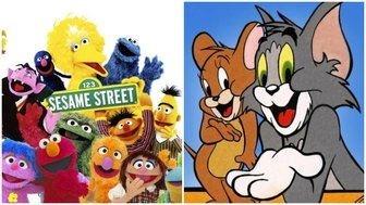 بازگشت انیمیشن محبوب «تام و جری» به سینماها