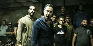 نوید محمدزاده با دو فیلم در برزیل