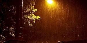 داستان «شب بارانی» در تلویزیون