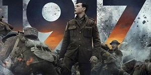 فیلم «1917» شاهکاری در بین فیلم های جنگی است