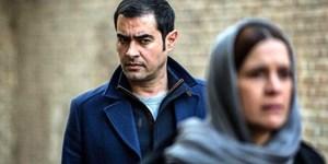 نباتِ و شهاب حسینی در شبکه نمایش خانگی