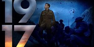 فیلم اسکاری «1917» را در تلویزیون ببینید