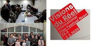 سه مستند ایرانی در راه جشنواره ویزیون دو ریل
