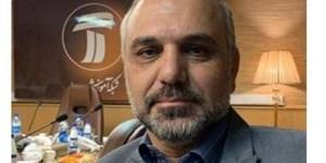 رضا یوسفی، از مدیران تلویزیون بر اثر کرونا درگذشت