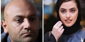 ریحانه پارسا و بازیگر سریال دل ازدواج کردند