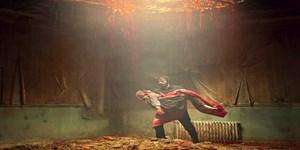 «کشتن خواجه» در جشنواره شبهای سیاه تالین