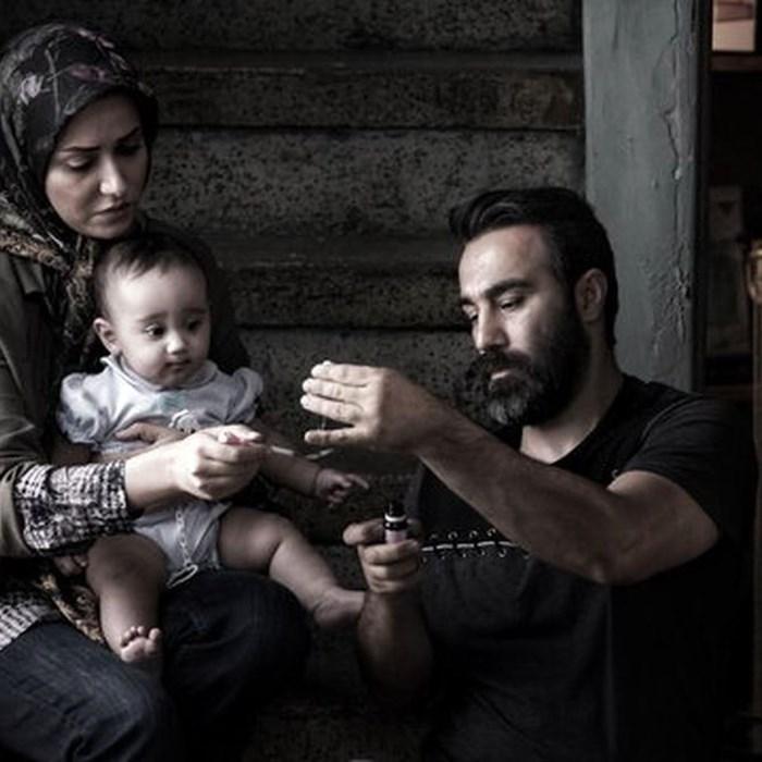 «سه کام حبس» ایرانی در آمریکا