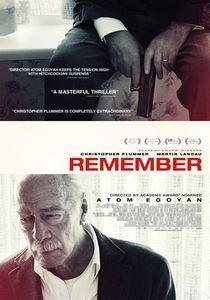 نقد و بررسی فیلم Remember (یادآوری)