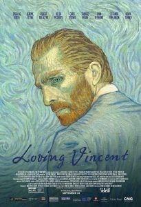 نقد و بررسی انیمیشن «دوستدار تو، ونسان» (Loving Vincent)
