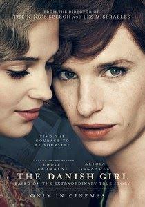 نقد و بررسی فیلم The Danish Girl (دختر دانمارکی)