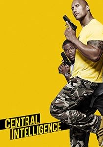 نقد و بررسی فیلم Central Intelligence (اطلاعات مرکزی)