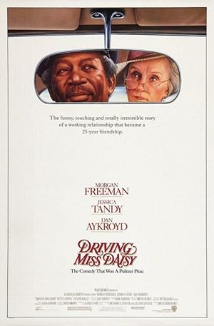 نقد و بررسی فیلم Driving Miss Daisy (رانندگی برای خانم دیزی)