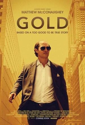 نقد و بررسی فیلم طلا