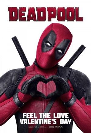 نقد و بررسی فیلم ددپول ( Deadpool )