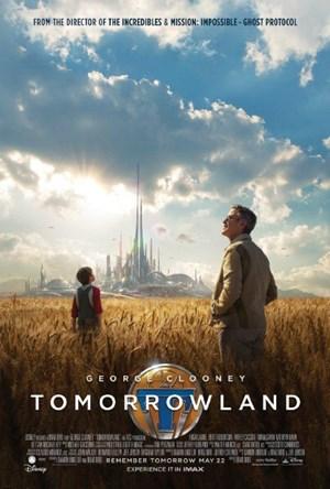 نقد و بررسی فیلم سرزمین آیندگان ( Tomorrowland )