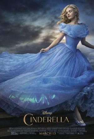 نقد و بررسی فیلم سیندرلا ( Cinderella )
