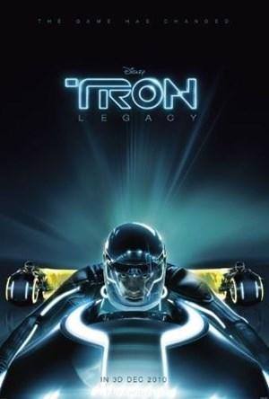 نقد و بررسی فیلم TRON: Legacy ( ترون : میراث )