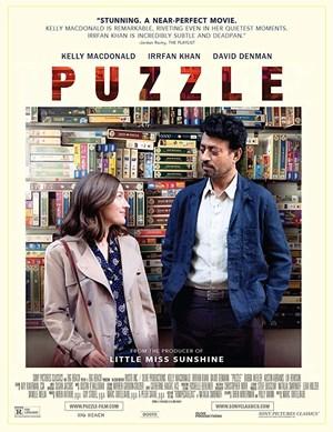نقد و بررسی فیلم Puzzle (پازل)
