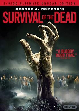 نقد فیلم نقد و بررسی فیلم Survival of the Dead