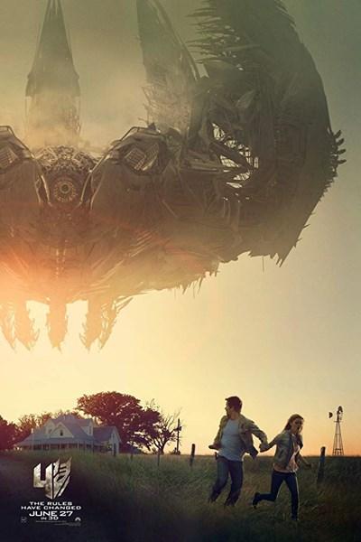 نقد و بررسی فیلم تبدیل شوندگان: عصر انقراض (Transformers: Age of Extinction)
