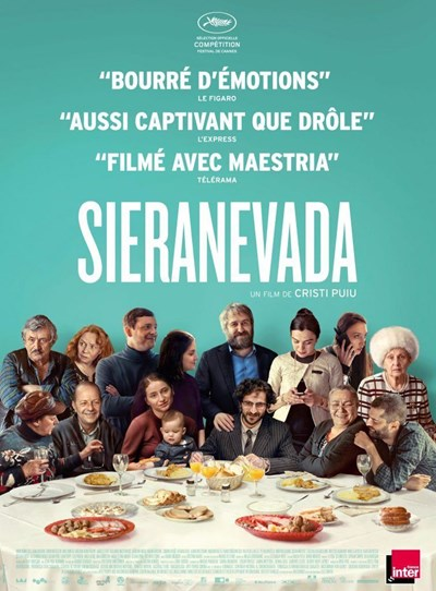 نقد و بررسی فیلم سیرانوادا (Sieranevada)