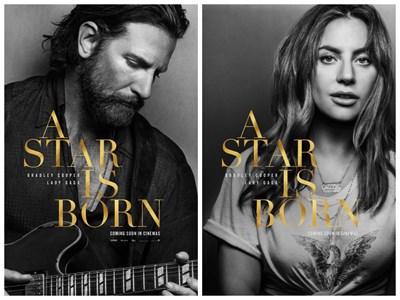 نقد فیلم ستاره ای متولد شد a star is born