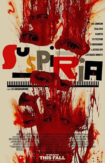 نقد و بررسی فیلم سوسپیریا (Suspiria)