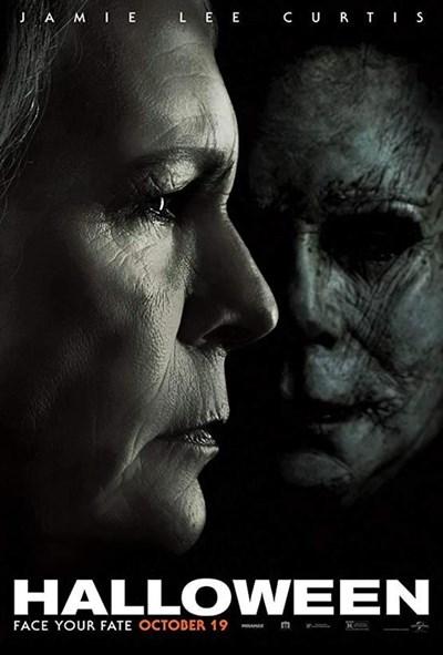 نقد و بررسی فیلم هالووین