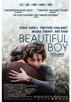 نقد فیلم پسر زیبا (Beautiful Boy)