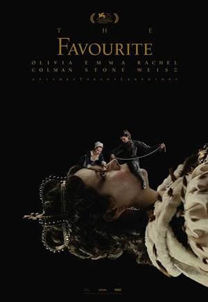نقد و بررسی فیلم موردعلاقه (The Favourite)