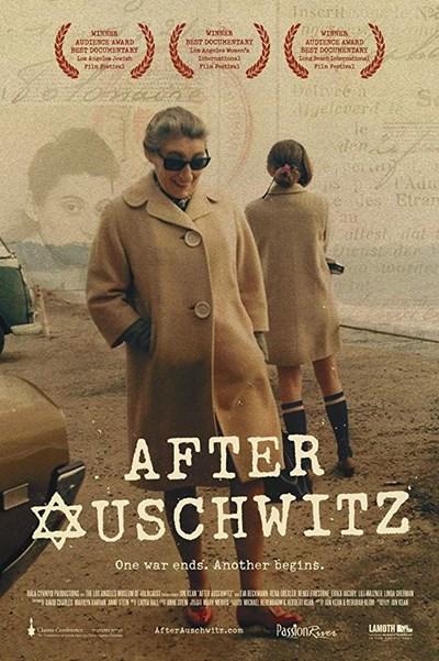 نقد و بررسی فیلم پس از آشویتس