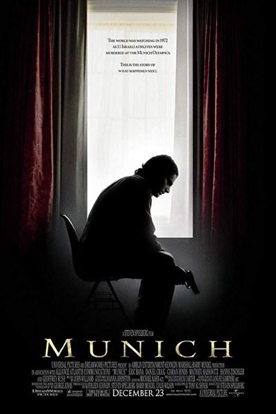 نقد و بررسی فیلم مونیخ