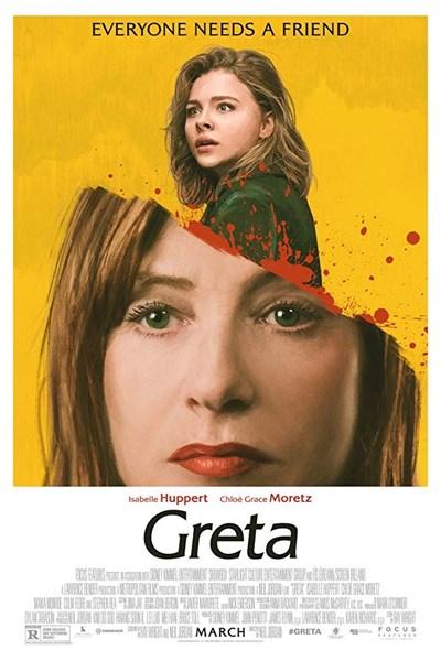 نقد و بررسی فیلم گرتا