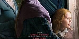 نقد و بررسی فیلم زنان کوچک