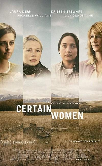 نقد و بررسی فیلم برخی زنان