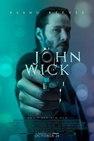 جان ویک قاتلی از جنس کنستانتین!!