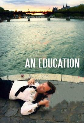 نقد فیلم نقد و بررسی فیلم An Education (درس آموزی)