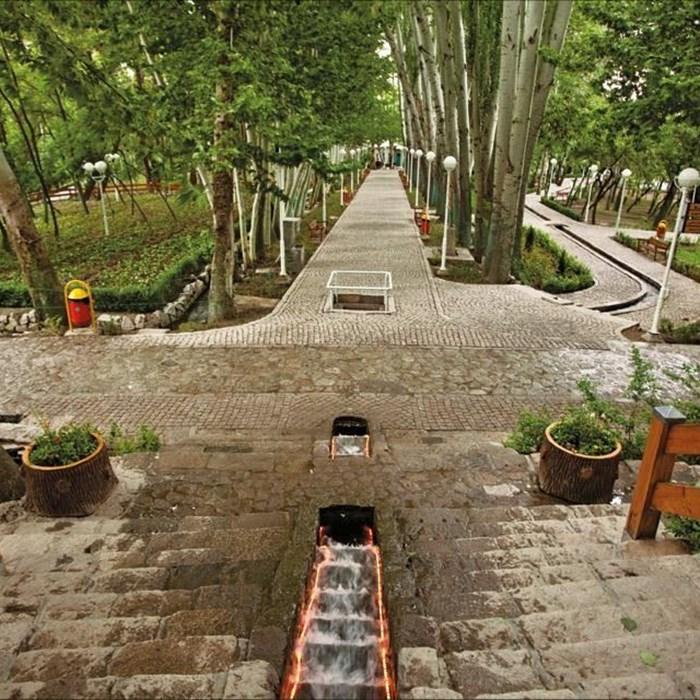 MASHHAD VAKIL ABAD FOREST PARK