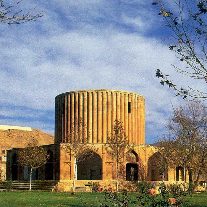 Kalat-E-Naderi – Mashhad