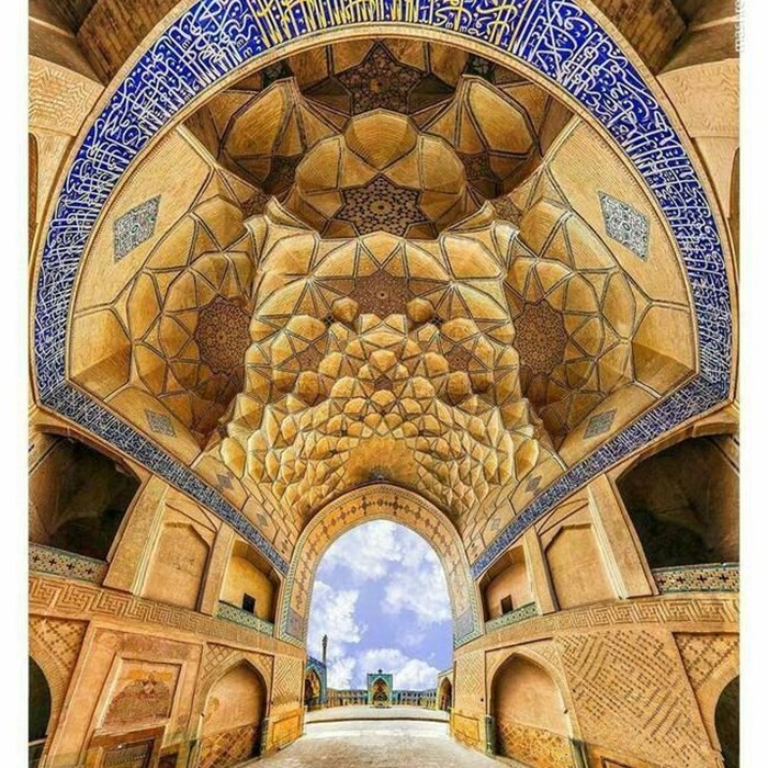 ۱۷ Best Things to Do & Places to Visit in Isfahan